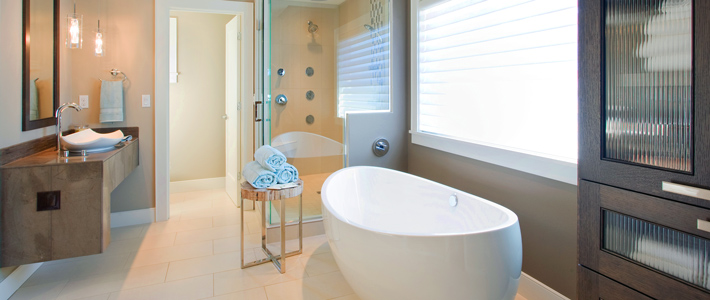 Rockford Bathroom Remodeling Company
