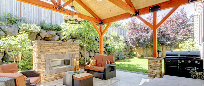 Rockford Outdoor Living Spaces