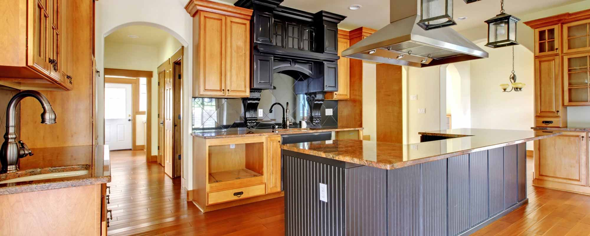 East Rockford Kitchen Remodeling